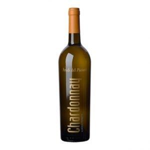 """Terre Siciliane IGT Feudi del Pisciotto Chardonnay """"Ferretti"""" 2017"""