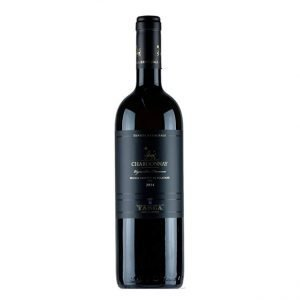 Sicilia DOC 2014 Chardonnay Regaleali