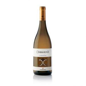 "Sicilia DOC 2017 Chardonnay Firriato ""Chiaramonte"""