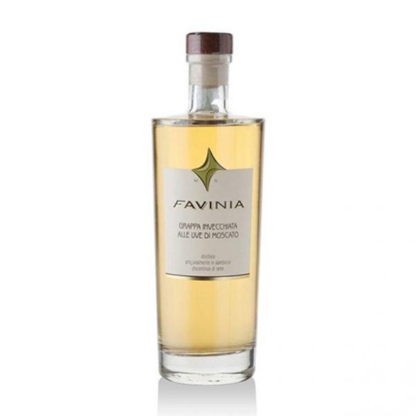 Grappa Favinia