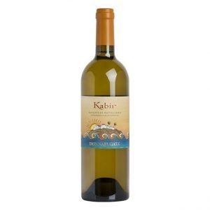"Moscato di Pantelleria DOC ""Kabir"" 2018 Donnafugata"