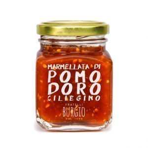 Marmellata di Pomodoro Ciliegino