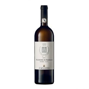 Sicilia DOP Superiore Chardonnay Milazzo Bio