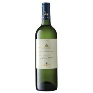 """Sicilia Bianco DOC """"Nozze d'oro"""" 2016 Regaleali"""