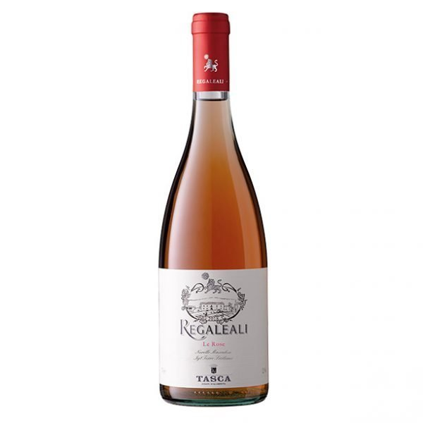Rosè Le rose Regaleali