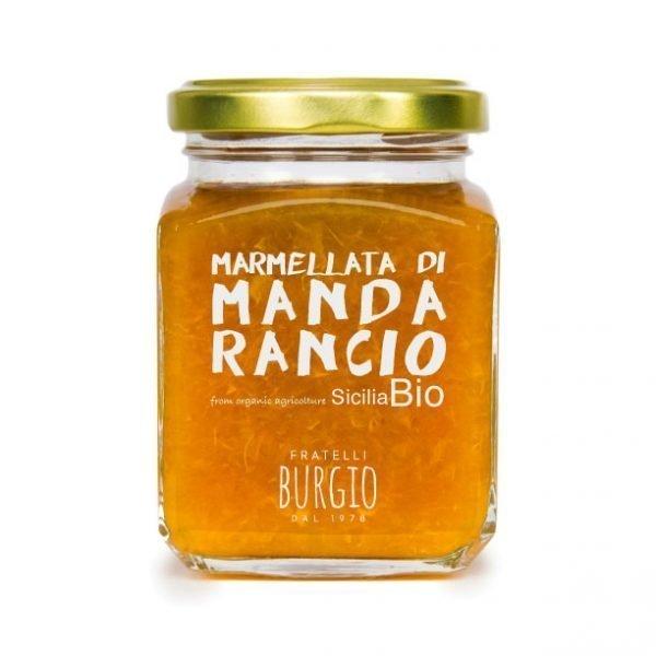 Marmellata di Mandarancio Bio