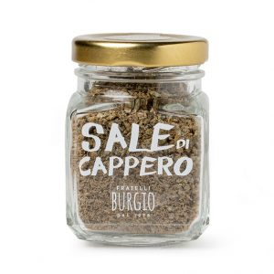 Sale di Cappero