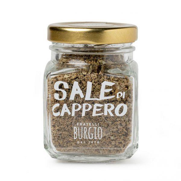 Sale di Cappero