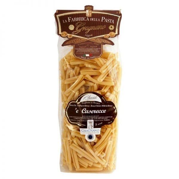 Le Caserecce Pasta di Gragnano IGP