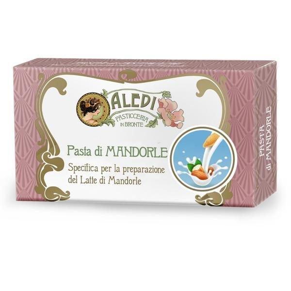 Pasta di Mandorle di Sicilia Aledi