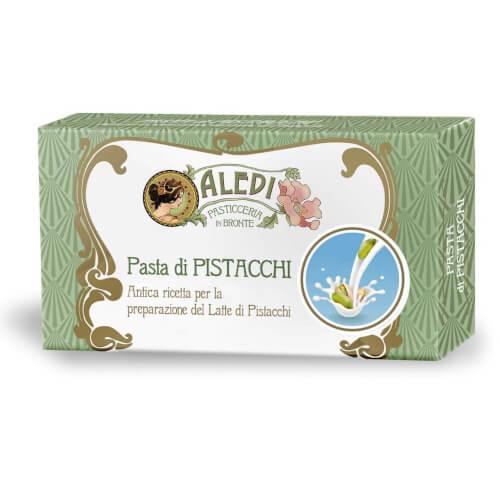 Pasta di Pistacchi di Sicilia