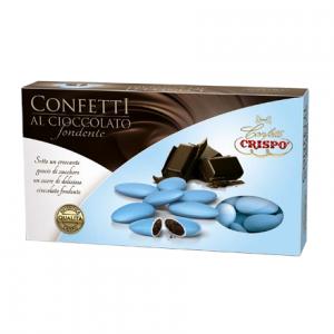 Confetti al cioccolato fondente Celesti