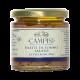 Filetti di Tonno salato al Peperoncino Campisi Vaso 220g