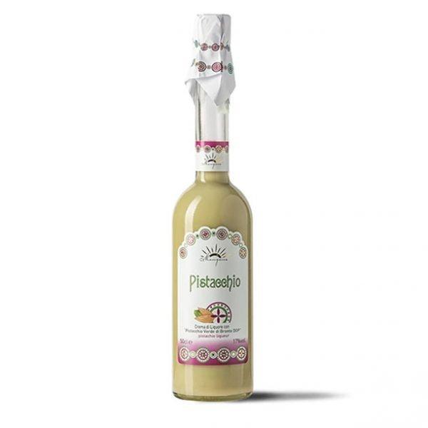 Pistacchio Liquore