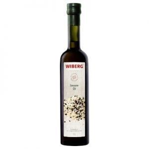 Olio di semi di Sesamo Wiberg