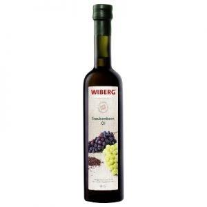 Olio di semi d'Uva Wiberg