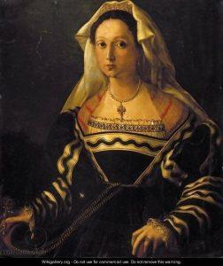 Vittoria Colonna Fondatrice dell'omonima città