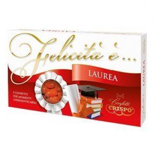 Felicità è… Laurea