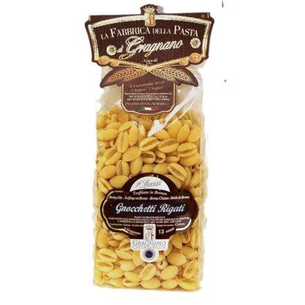 Gnocchetti rigati Pasta di Gragnano IGP
