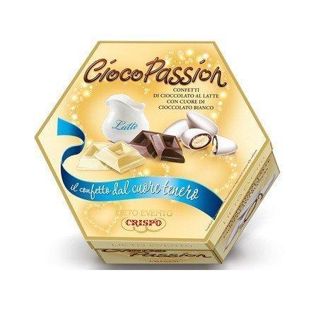 Lieto Evento CiocoPassion