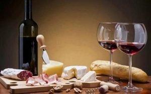 Nero d'Avola abbinamenti gastronomici