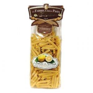 Pennette al Limone Pasta di Gragnano IGP