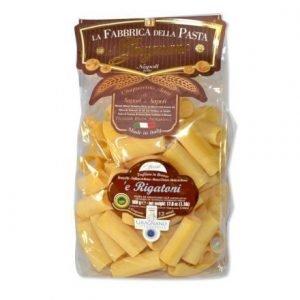 Rigatoni Pasta di Gragnano IGP