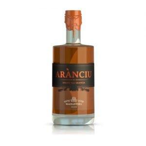 Amaro Arànciu Magiantosa