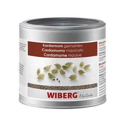 Cardamomo Wiberg