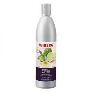 Crema di Aceto Lime e Tè Verde Wiberg