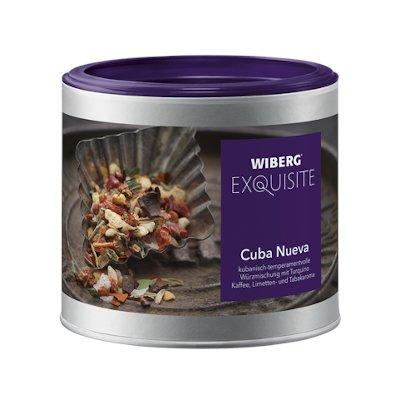 Cuba Nueva Miscela aromatizzante Wiberg
