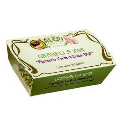 Granella Pistacchio Verde di Bronte DOP