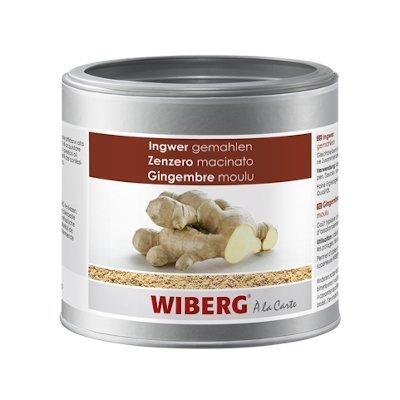 Zenzero Wiberg