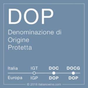 Il DOP Europeo per il DOCG