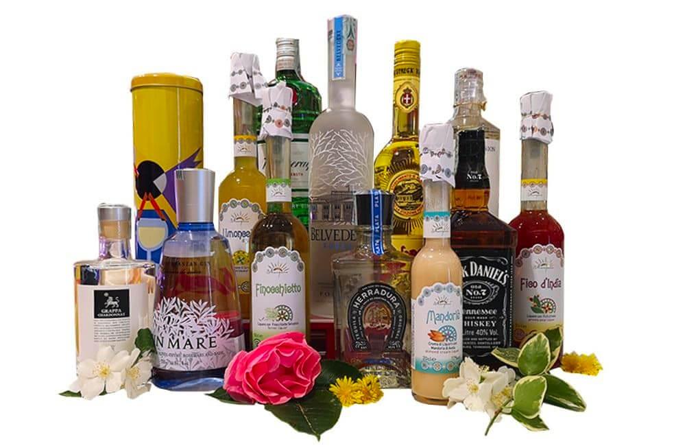 Liquori SikanFood