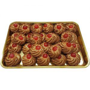 Biscotti di Mandorla Siciliani Classici