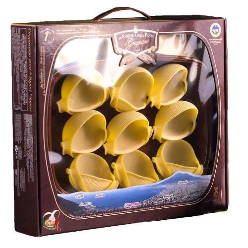 Caccavelle al Forno Pasta di Gragnano IGP