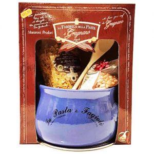 Kit Blu Pasta di Gragnano IGP e Fagioli