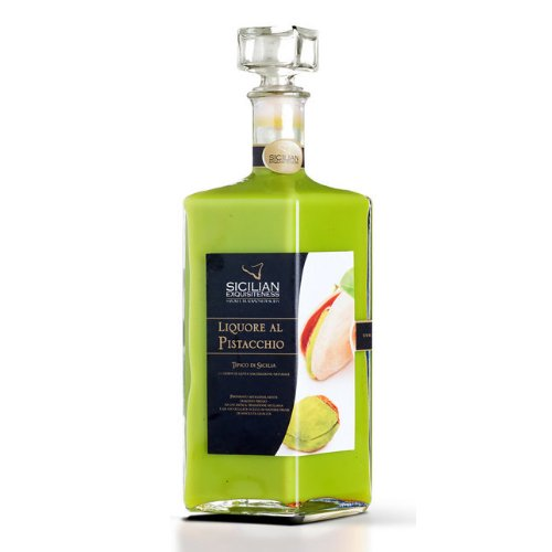Liquore al Pistacchio Daidone
