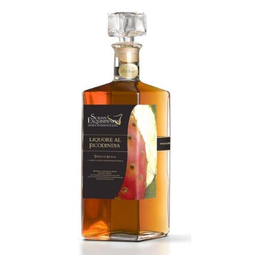 Liquore al Fico d'India Daidone