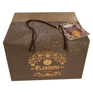 Panettone Flamigni Gourmet Rum e Cioccolato