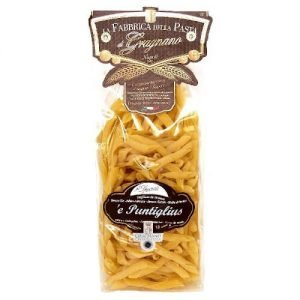 Puntiglius Pasta di Gragnano IGP 500 gr