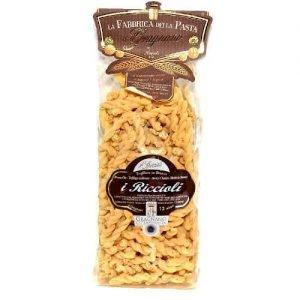 Riccioli Pasta di Gragnano IGP