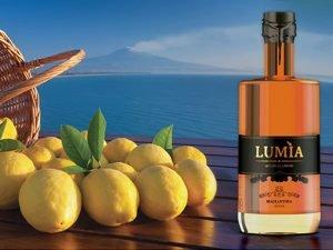 Amaro Lumìa