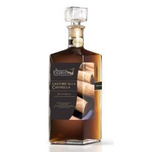 Liquore alla Cannella Daidone