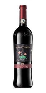 Maria Costanza Rosso Milazzo, 2015 Sicilia DOP, Bio