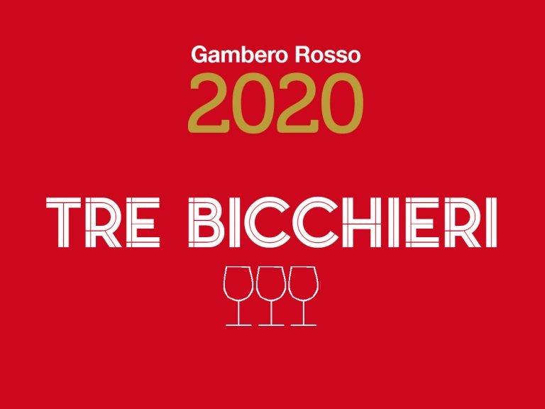 Gambero Rosso 2020 premia i Vini Sikanfood