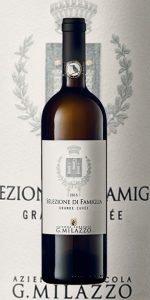 Chardonnay Milazzo, Selezione di Famiglia, 2015 Sicilia DOP Superiore, Bio