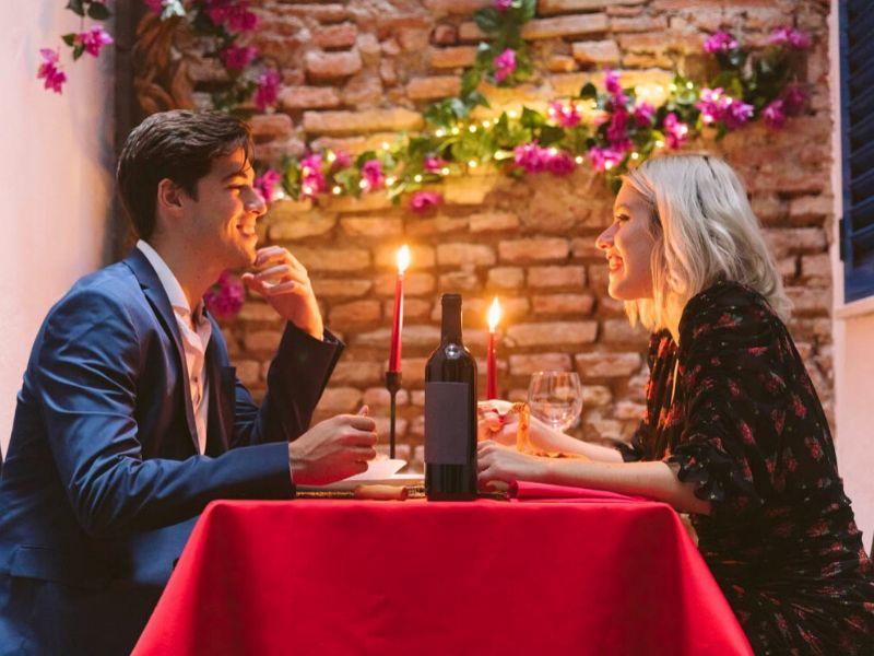 Menù di San Valentino 2020 alla Siciliana