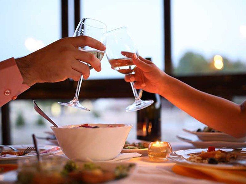 Menù Siciliano Veloce per San Valentino 2020